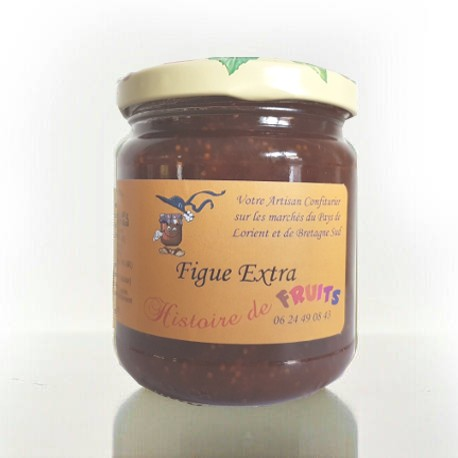 Figue extra (220 g)